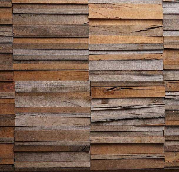 Pannello Parete Effetto Legno: Pannello isolante autoportante in legno ...