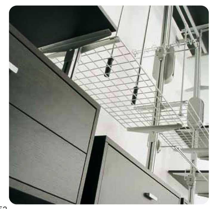Kit Telescopico Cabina Armadio.Componenti Per Cabine Armadio Librerie E Armadi