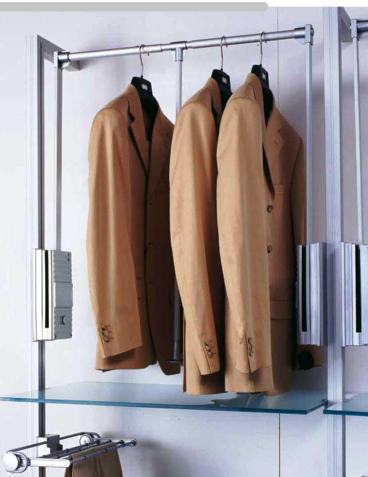 Componenti per armadi e cabine armadio for Esempi di cabine armadio