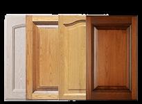 telai in legno con misure per vetromattoni misure standard : Monoblocchi ante con telaio