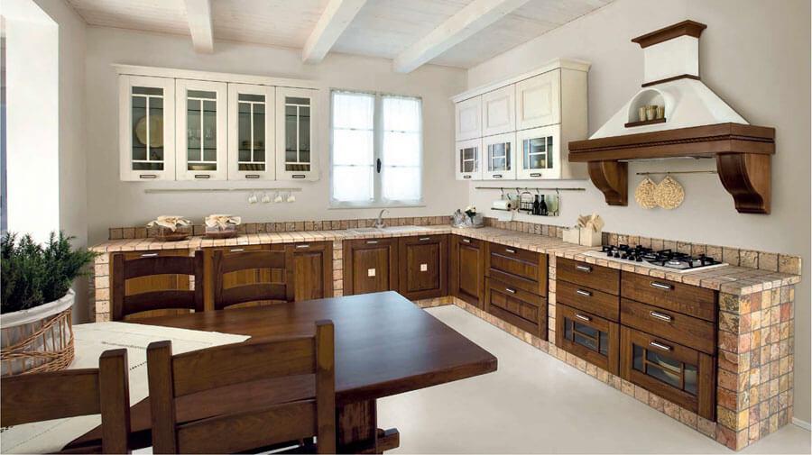Prezzo cucine componibili best ante nobilitato con telaio - Strutture per cucine componibili ...