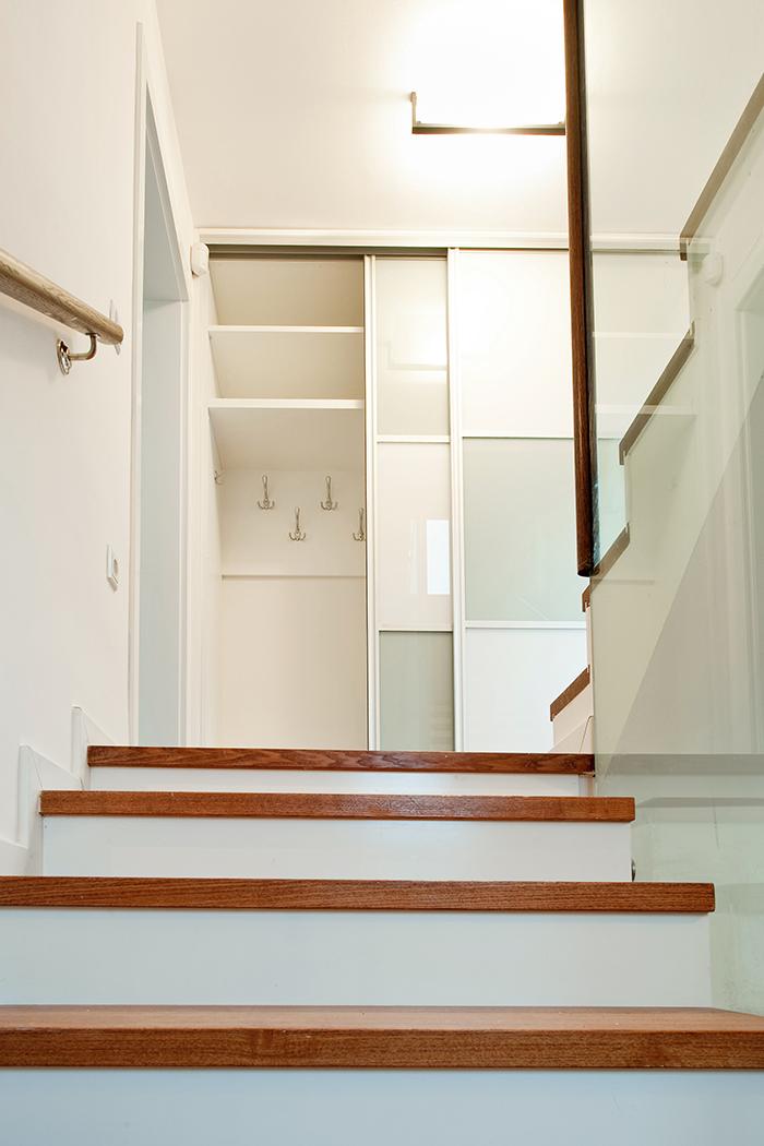 Rivestimenti per scale in legno for Economici rivestimenti in legno