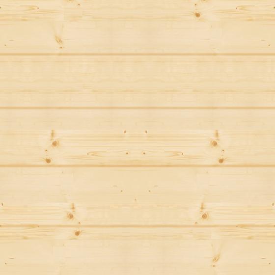 Set 4 gambe tavolo abete quadre negozio online for Perline abete grezzo