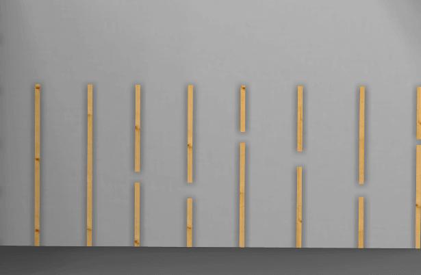 Fissaggio Perline Soffitto: Rivestimenti in legno falegnameria carpenteria di...