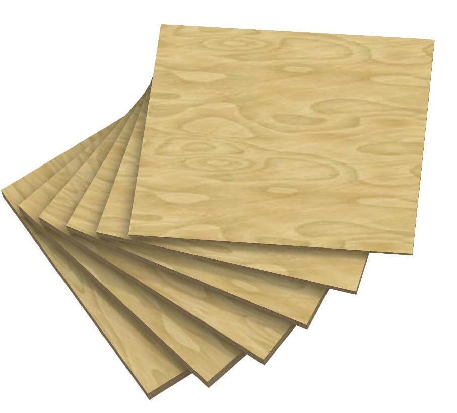 Pannello multistrato in legno  Mybricoshop