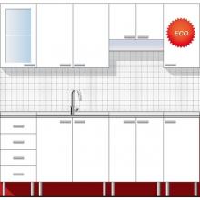 base per cucina componibile economica - Componi Cucina