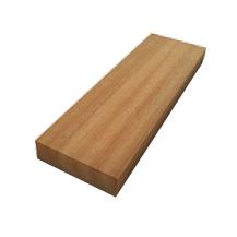 Tavola in doussie massello piallato e refilato - Tavole legno massello piallate ...