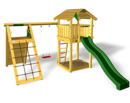 Parchi gioco Jungle Gym
