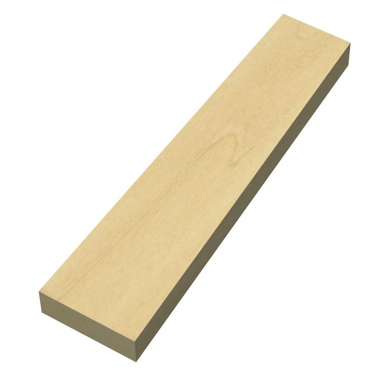 Tavole in tiglio massello piallato e refilato - Tavole legno massello piallate ...