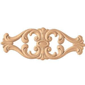 Fregi legno pressato 85856 negozio online - Fregi per mobili ...
