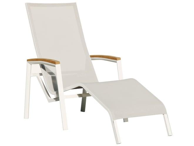 Chaise longue cube negozio online - Chaise longue da esterno ...