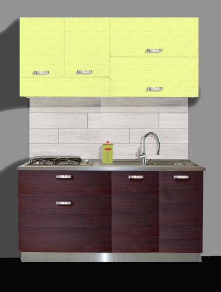 Cucina lunghezza 160 - Lunghezza cucina ...