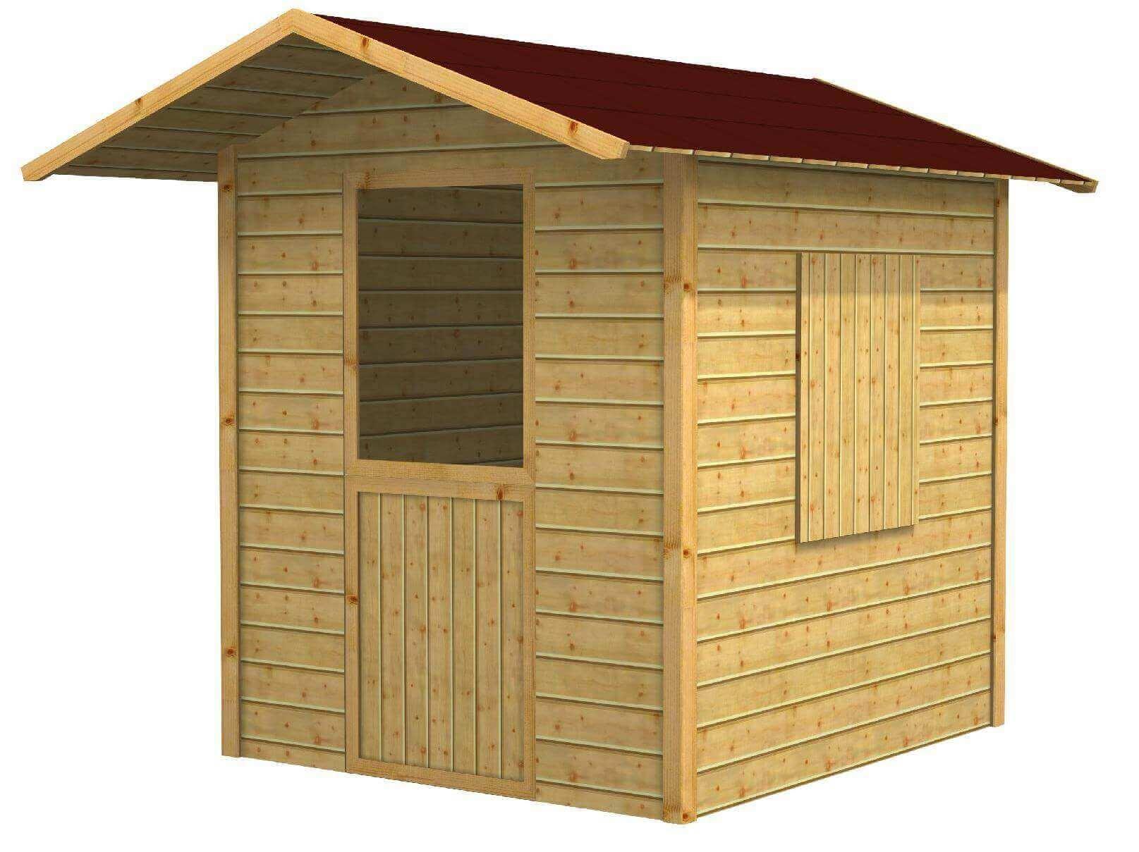 Casette per bambini casetta per bambini in legno modello for Casetta per bambini ikea