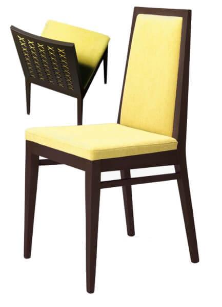 sedia sharon negozio online On sedia design vendita