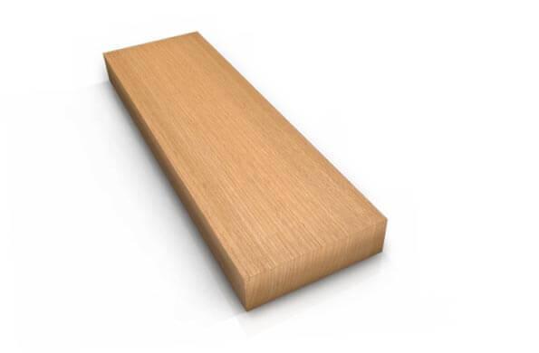 Tavola mogano sipo 4x10x390 negozio online - Tavole legno massello piallate ...