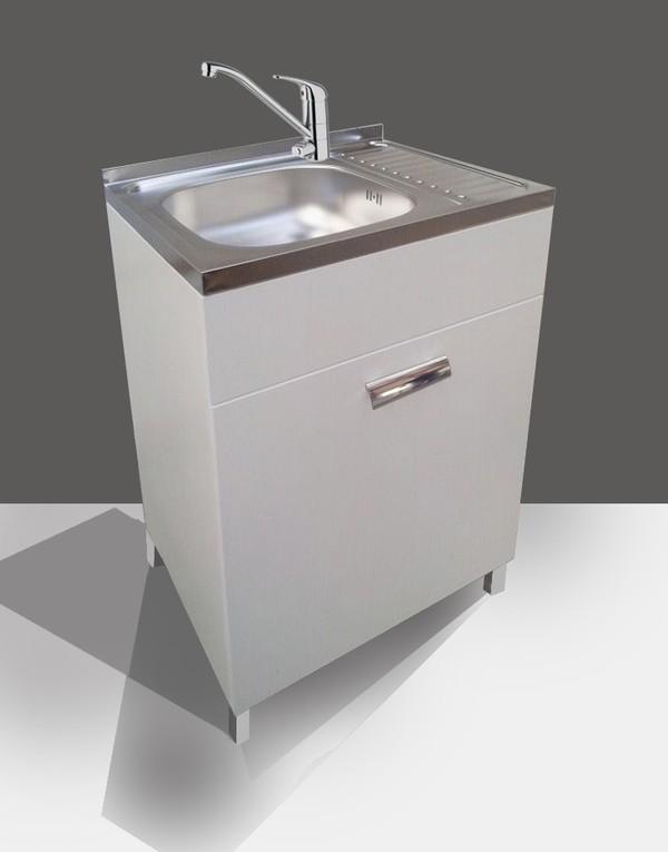 Base lavello per cucina