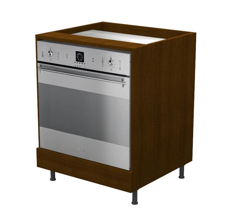 Beautiful mobili base per cucina gallery embercreative - Forno per cucina componibile ...