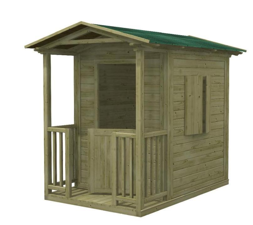 Casetta legno bambini - Tutte le offerte : Cascare a Fagiolo