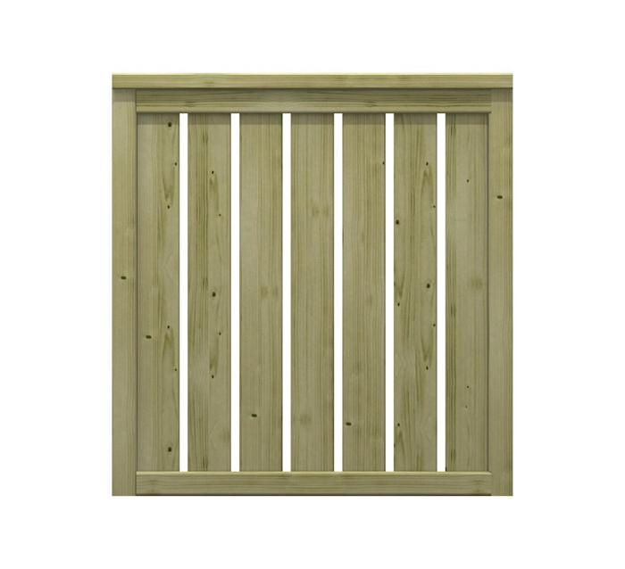 Cancelletto in legno tutte le offerte cascare a fagiolo for Costruire cancello legno