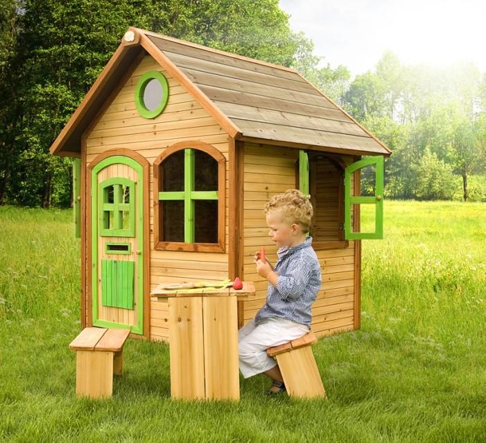 Casette Di Legno Per Bambini Fai Da Te Latest Casa Da Giardino Boin