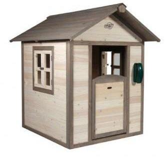 Casetta Per Bambini In Legno Modello Lodge Negozio Online