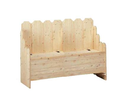 Assi Di Legno Rustiche : Vecchie depressione ed asse per lavare di legno su un bianco