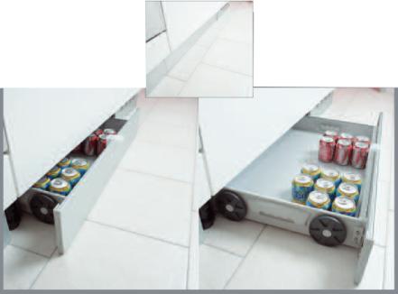 Battiscopa Per Cucine Componibili.Cassettone Retro Zoccolo Da Cucina