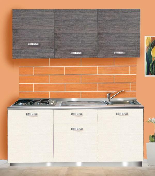 Cucina lunghezza 180 negozio online - Lunghezza cucina ...