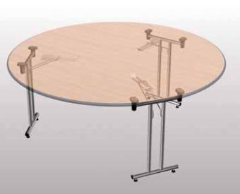 Gambe pieghevole flexo b negozio online for Gambe pieghevoli per tavoli fai da te
