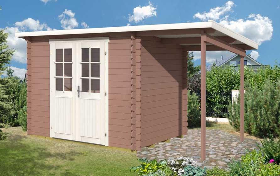 Gloria arredo giardino casetta per giardino blockhouse for Gloria arredo giardino