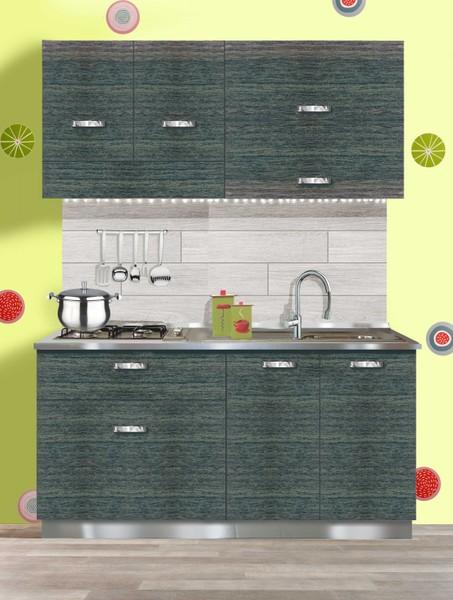 Cucina lunghezza 160