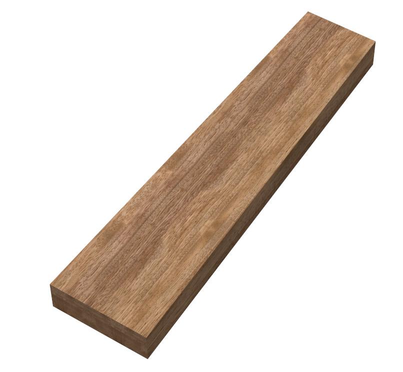 Tavole iroko 2x7x300 negozio online - Tavole legno massello ...