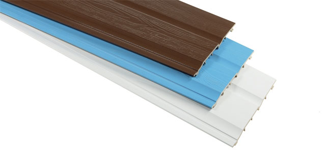 Rivestimento isomur for Rivestimenti in pvc per pareti bagno