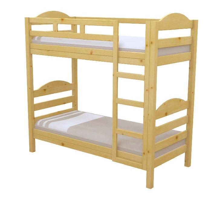 Letto a castello legno ikea idee per la casa - Ikea letto a castello ...