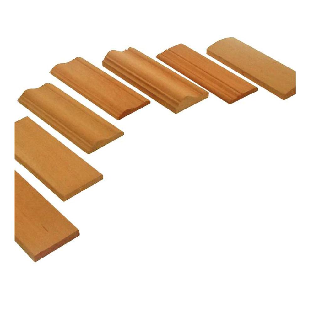 Mostre in legno massello for Porte in legno grezzo