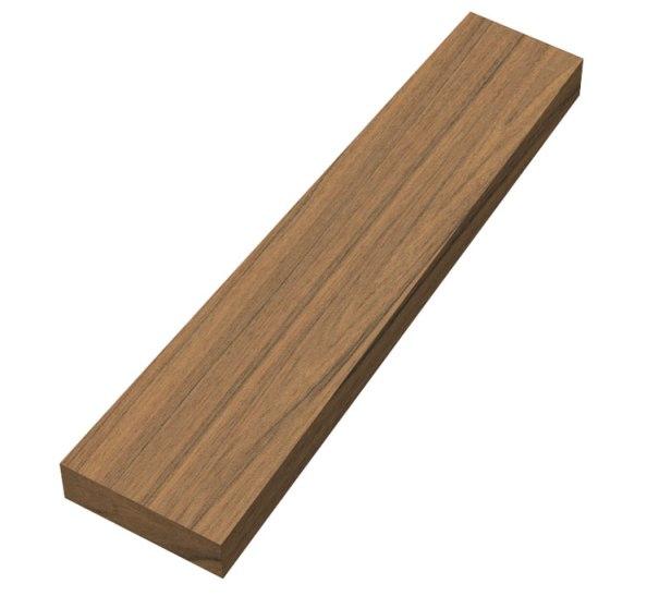 Tavola noce mansonia massello piallato refilato - Tavole legno massello ...
