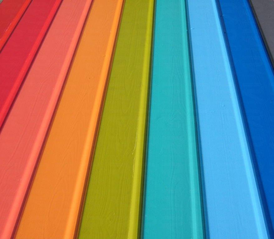 Perline impregnate per perlage negozio online for Tavole colori per pareti