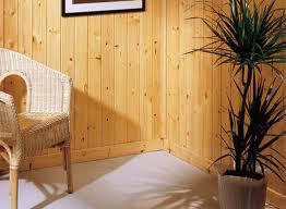 Perline doghe per rivestimenti - Listoni legno per pareti interne ...