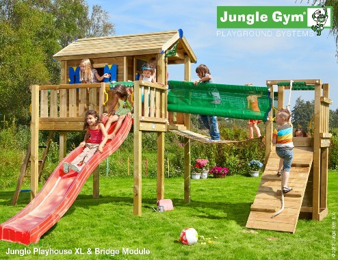 Estensione BRIDGE module_Jungle-gym-mybricoshop