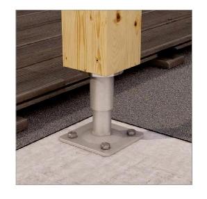 Portapilastro regolabile con sistema disc negozio online for Bicchieri in legno