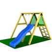 altalena jungle gym PEAK in vendita online da Mybricoshop