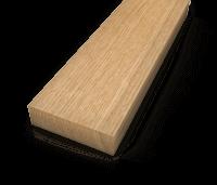 Tavole in rovere massello piallate e refilate - Tavole in legno massello ...