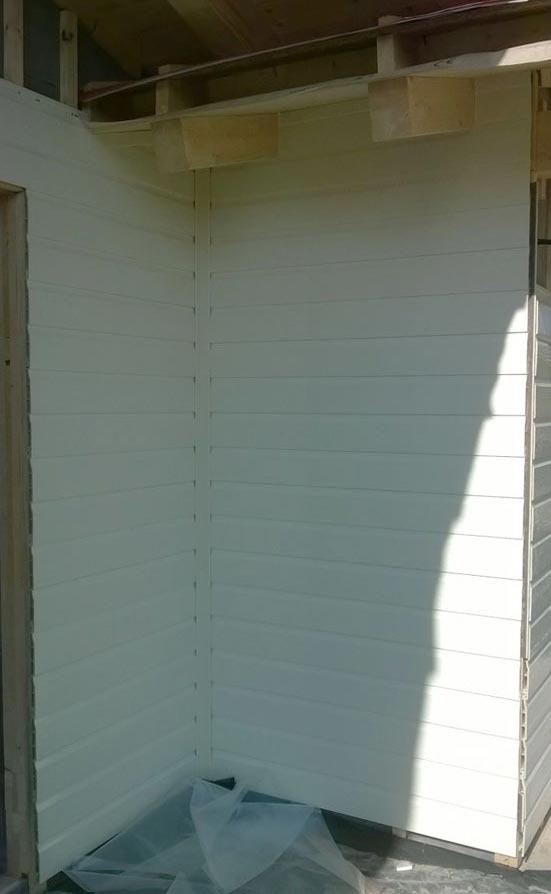 Pannelli lavabili per pareti barca serie lavabile bagno pannelli e pannelli isolanti with - Pannelli per pareti bagno ...