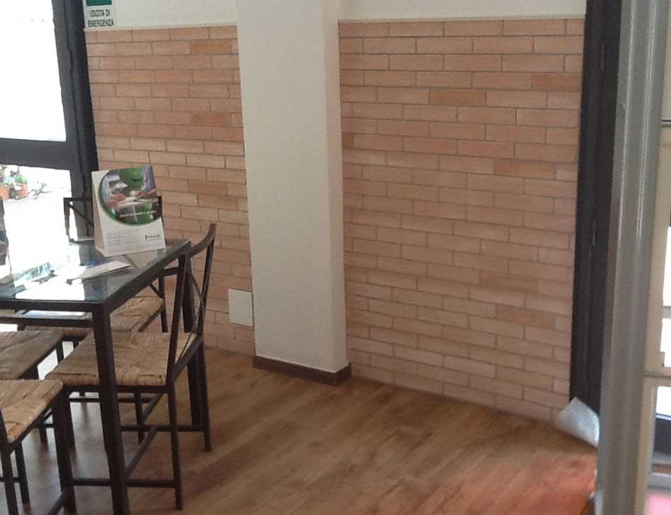 Rivestimento le murine - Rivestimento pareti interne in legno ...