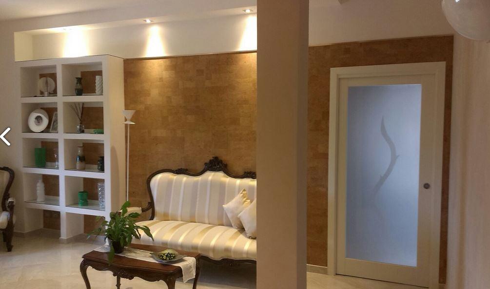 Rivestimento sughero linea professionale negozio online for Rivestimenti decorativi pareti