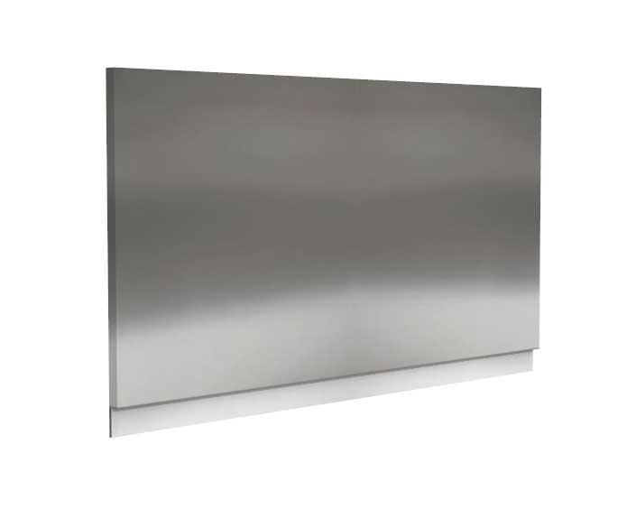 Schienale per cucine in acciaio INOX negozio online mybricoshop.com