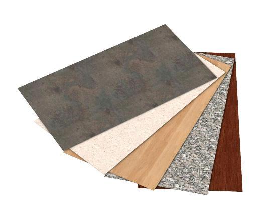 Pannelli cucine trendy arredi su misura pannelli with for Brico adesivi pareti