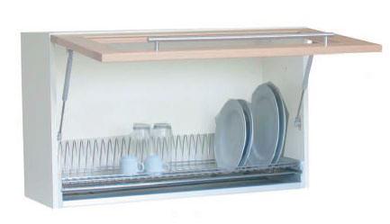 Credenza Con Scolapiatti : Scolapiatti per vasistas negozio online mybricoshop