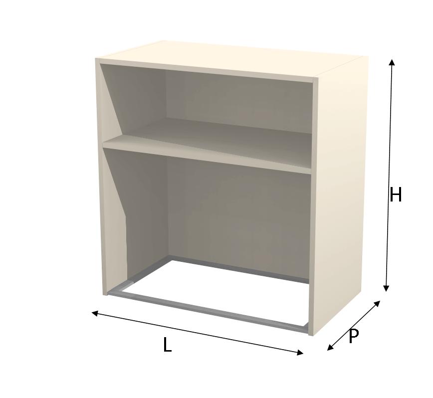 Pensili scolapiatti - Montaggio mobili cucina ...