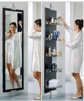 Kit per pannello girevole da bagno spinlin for Vendita bagni online